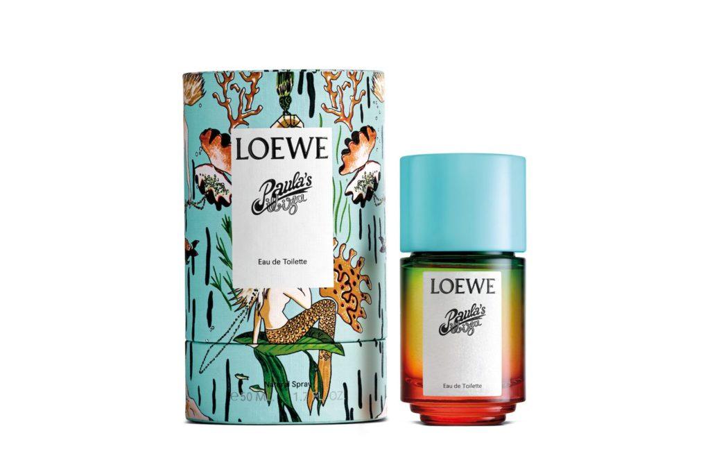 Loewe PAULA´S IBIZA pack +frasco