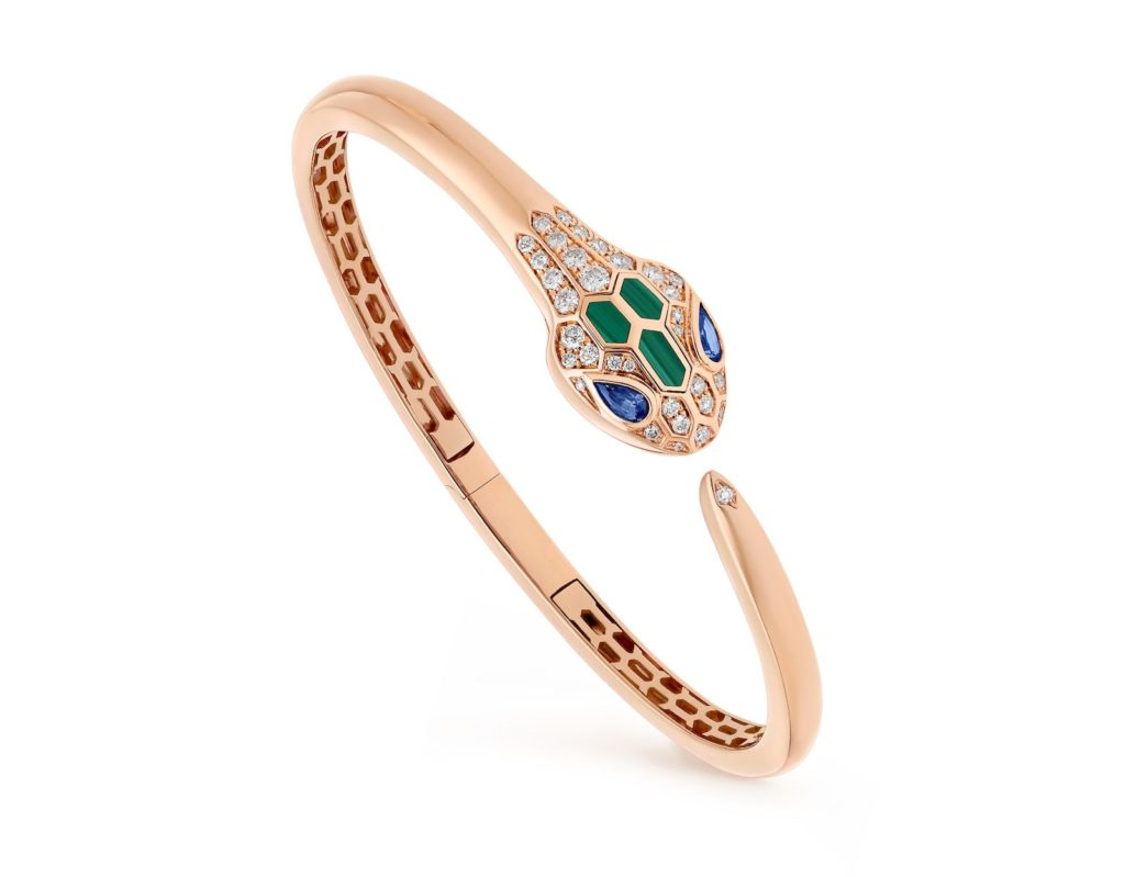 mother's day gift guide bvlgari serpenti