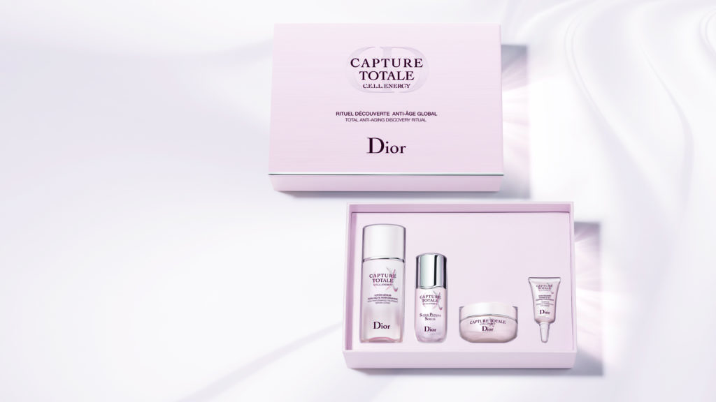 mothers day gift guide dior skincare