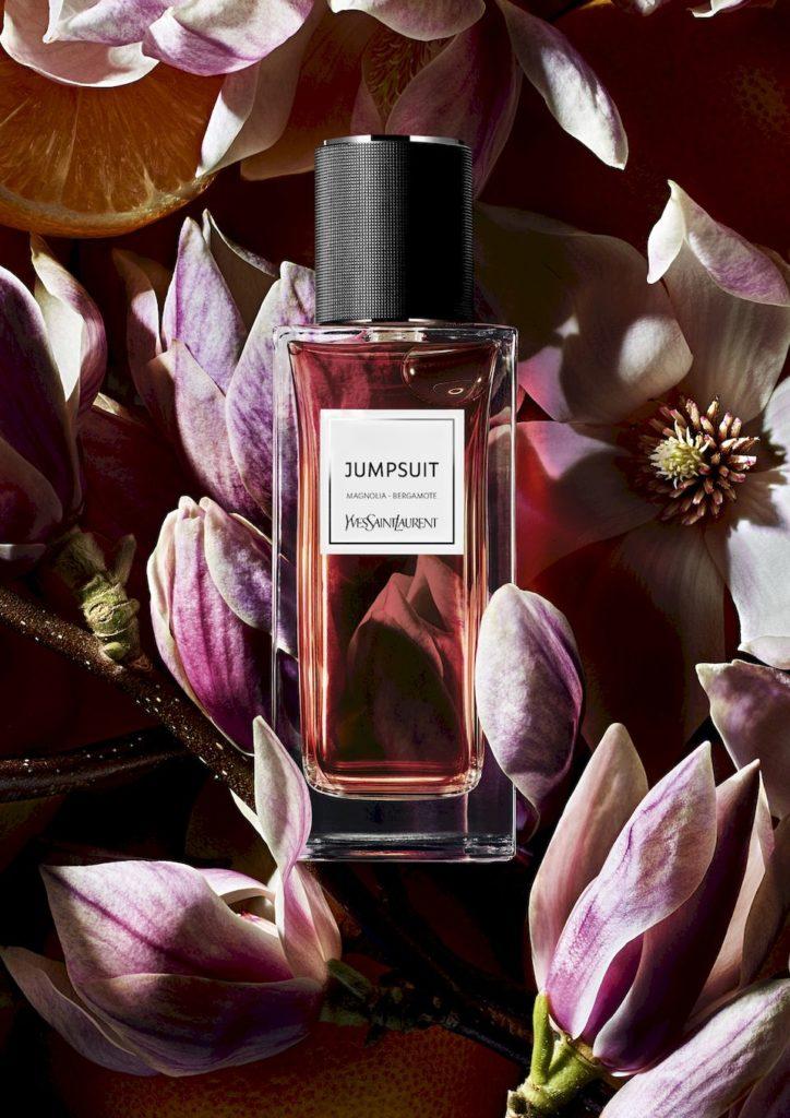Yves Saint Laurent fragrances