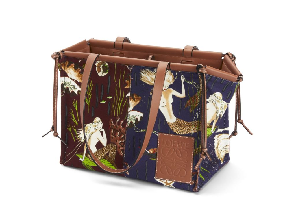 Jonathan Anderson gets personal with the new Loewe Paula's Ibiza collection
