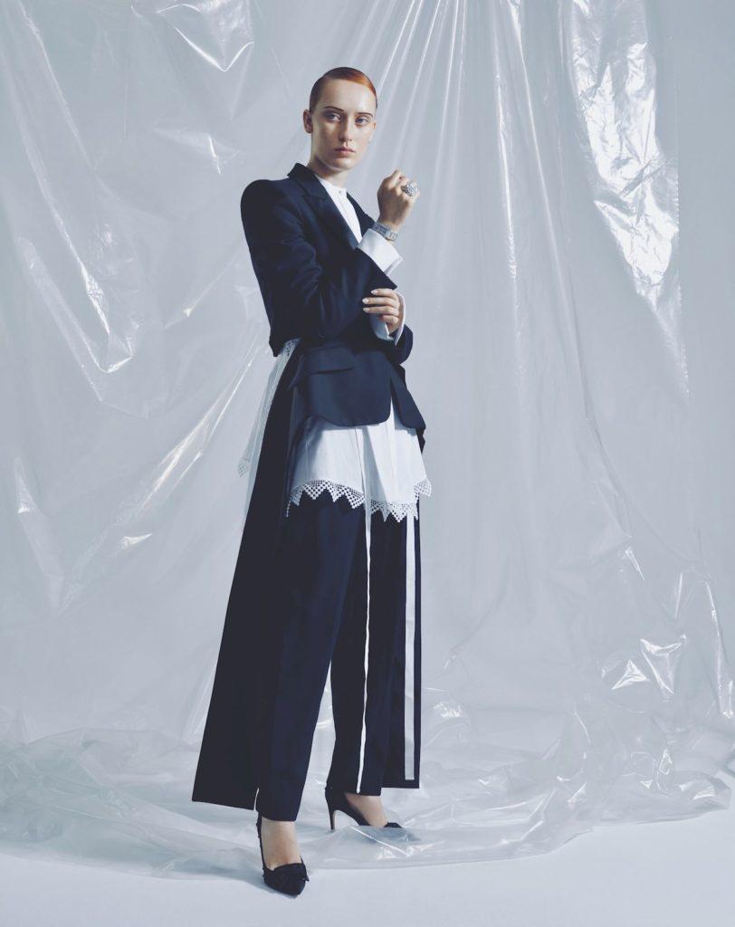 Fashion: Razzle Dazzle