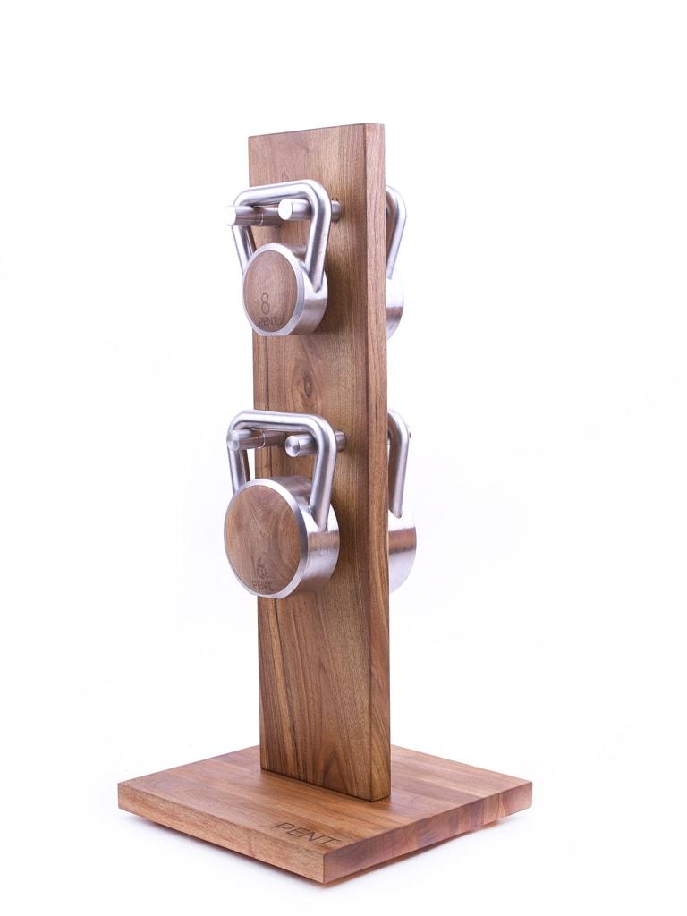 Lova luxury kettlebells