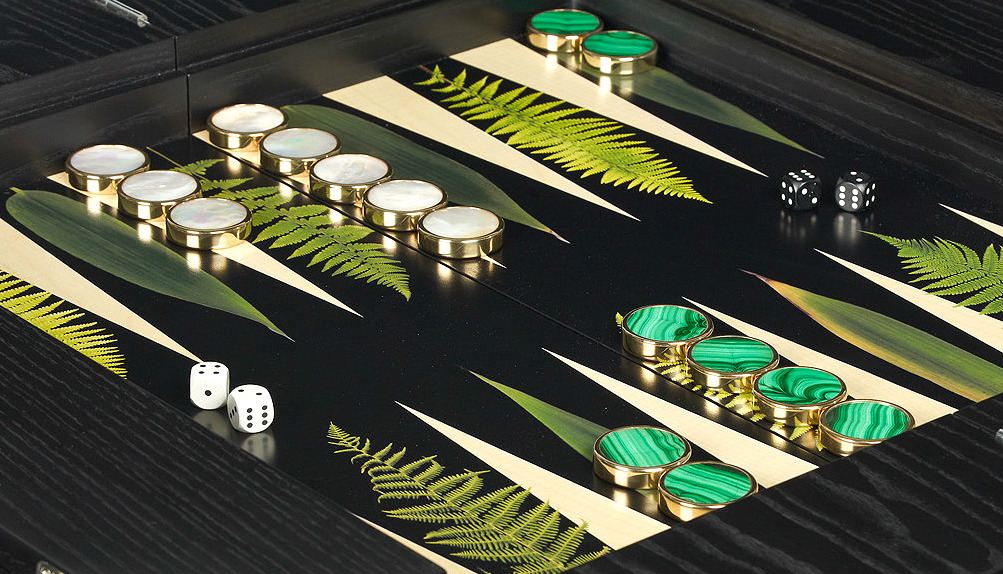 Spruce up your home with these lavish, ultra stylish board games