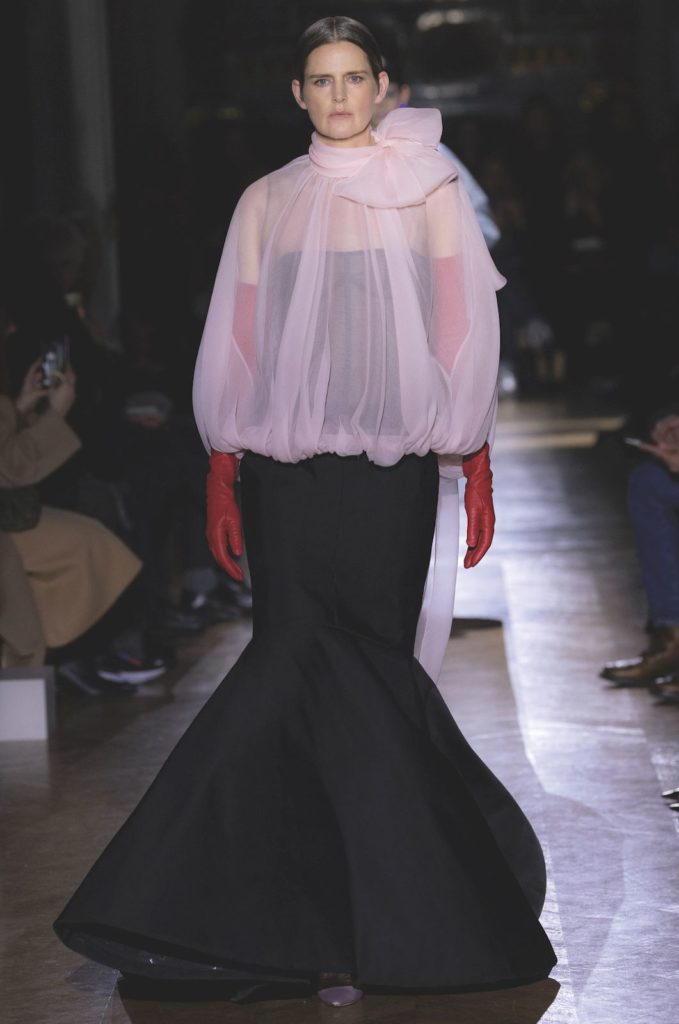 Haute couture Spring/Summer 2020