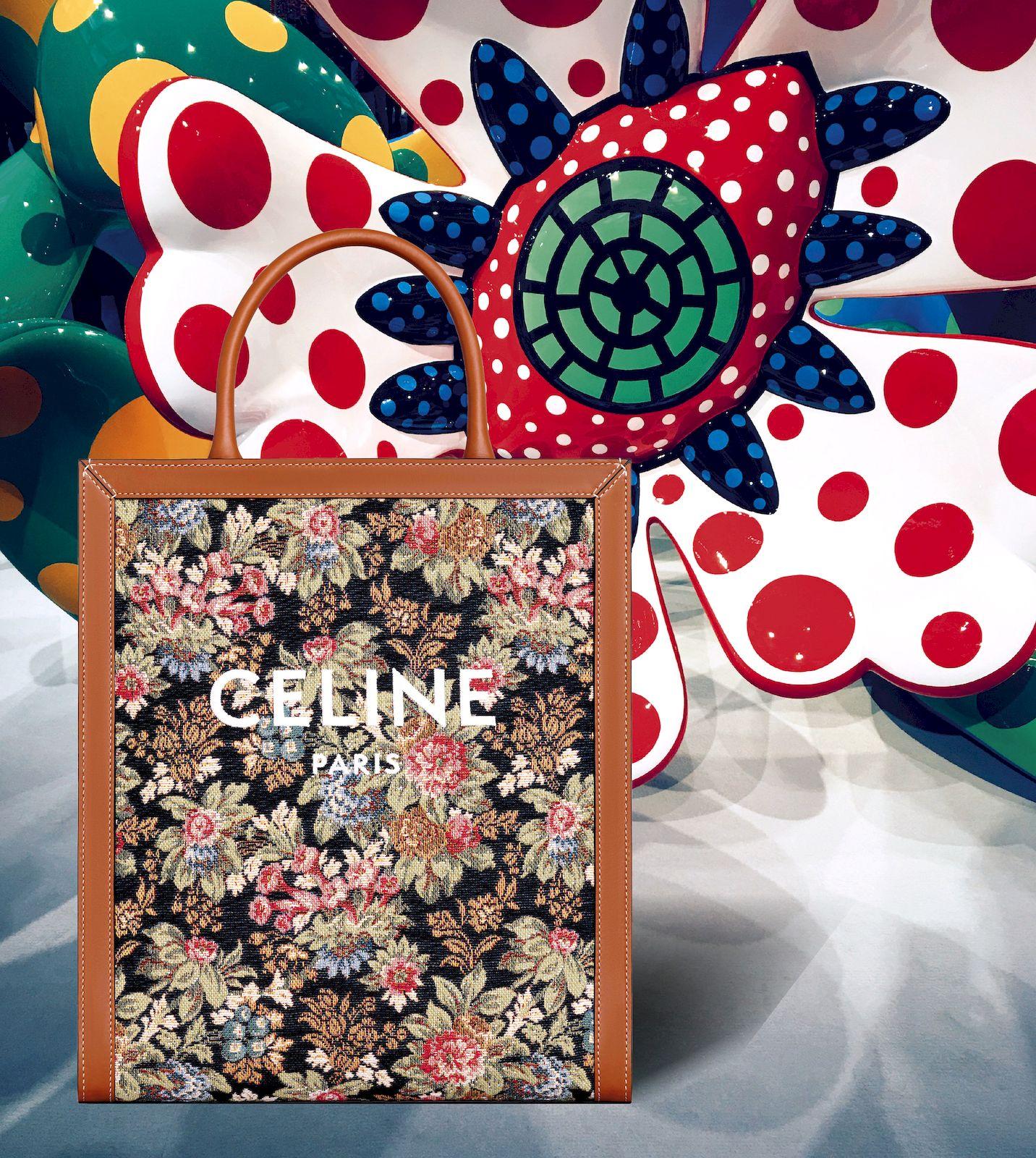Celine Cabas tote