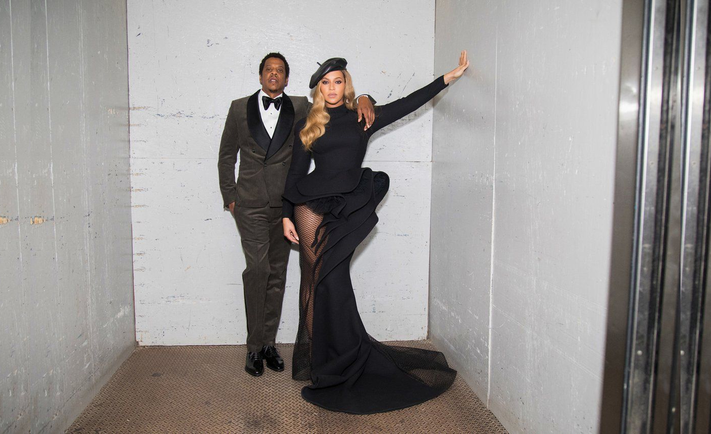 You can now own gowns worn by Beyoncé and Jennifer Lopez for charity