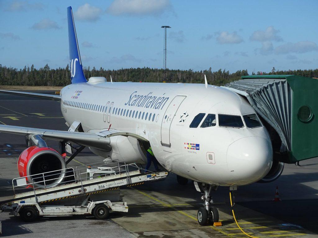 airlines resuming flights