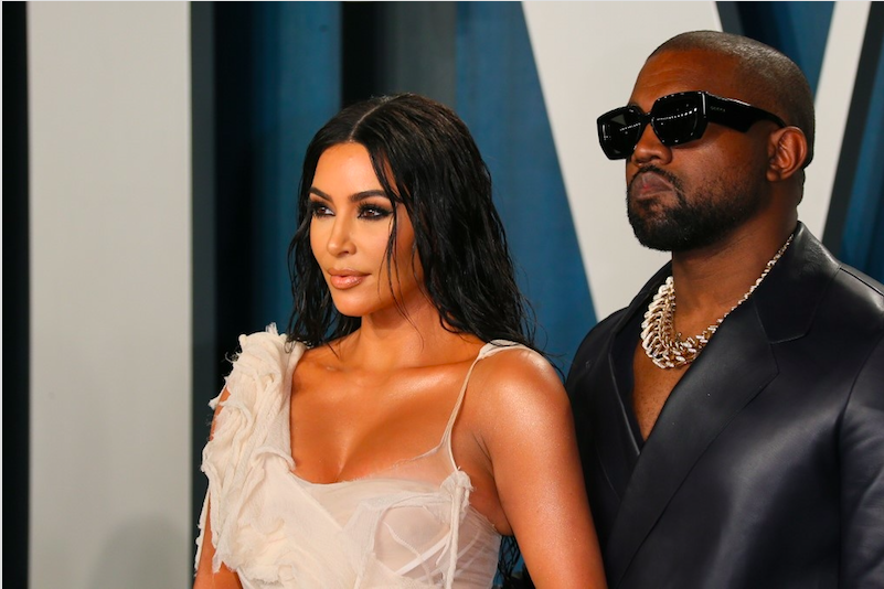 Kim Kardashian's LA home is one of the world's most Googled houses