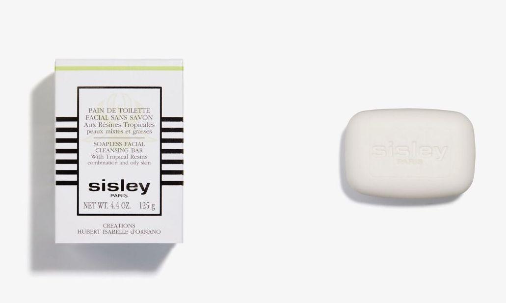 Sisley Botanical Soapless Facial Cleansing Bar