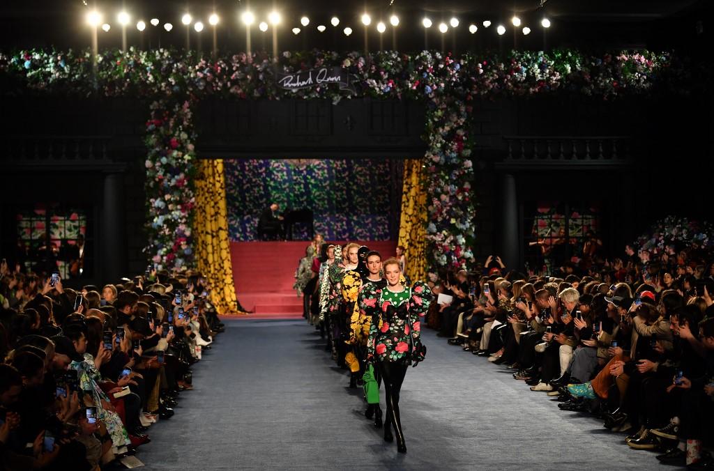 fashion events 2020