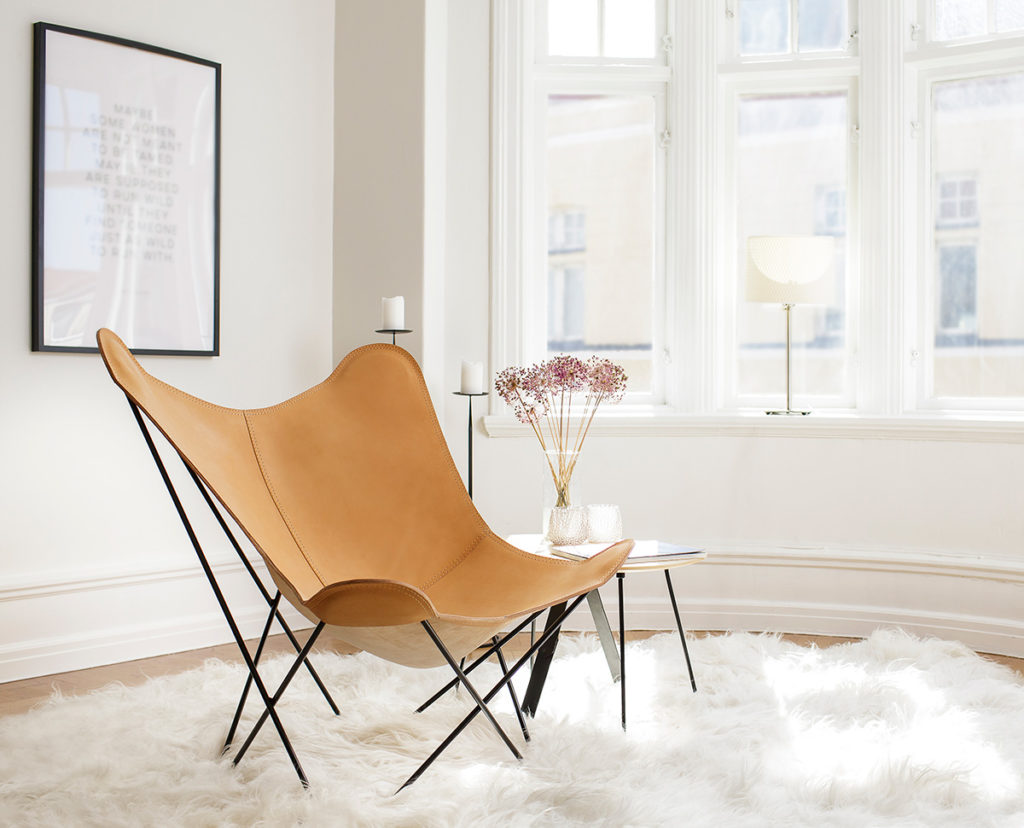 Designer chairs butterfly chair