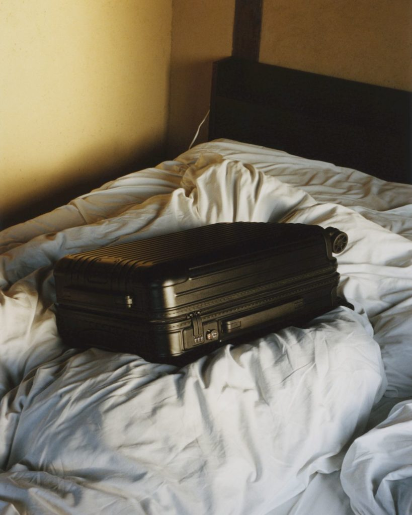 Epic voyages with Rimowa and #NewHorizons project