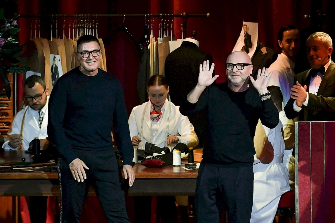 Dolce & Gabbana is confirmed for the first ever Milano Digital Fashion Week
