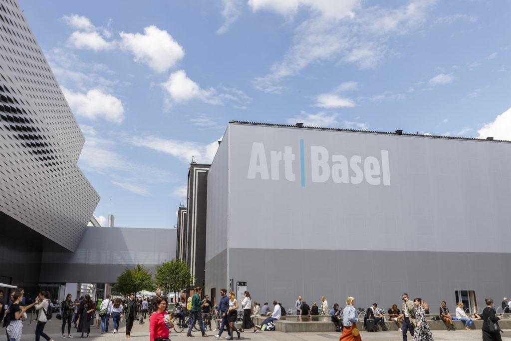 Art Basel 2020