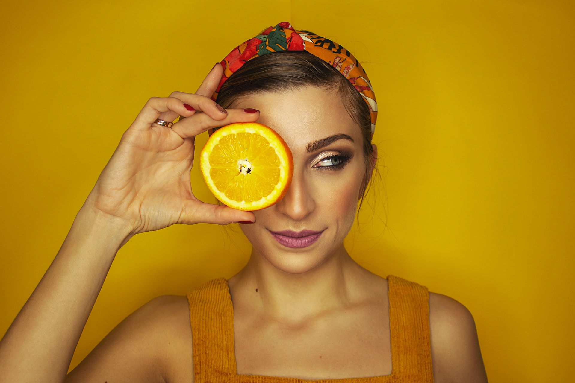 Why You Should Include Skincare Products That Contain Vitamin C - Prestige Online - Indonesia