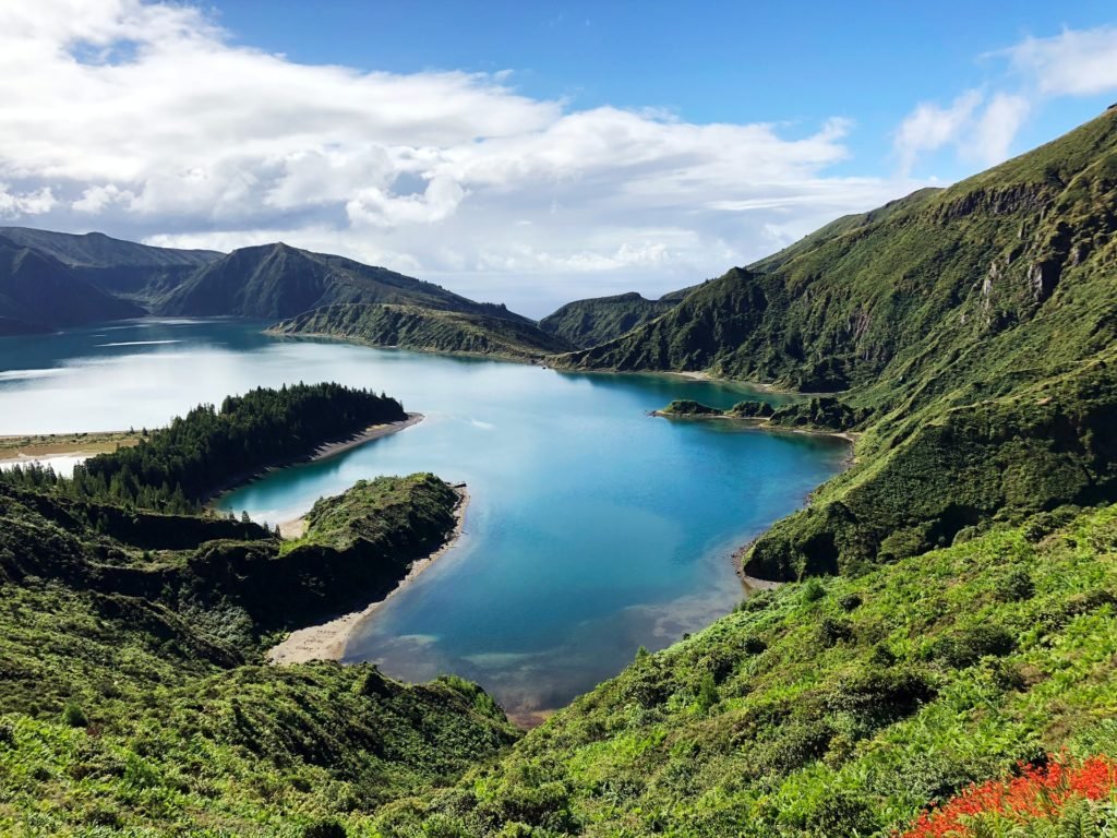 travel after covid-19 the azores
