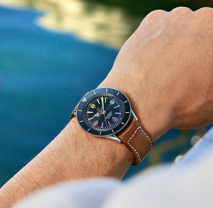 watchmakers social responsibility