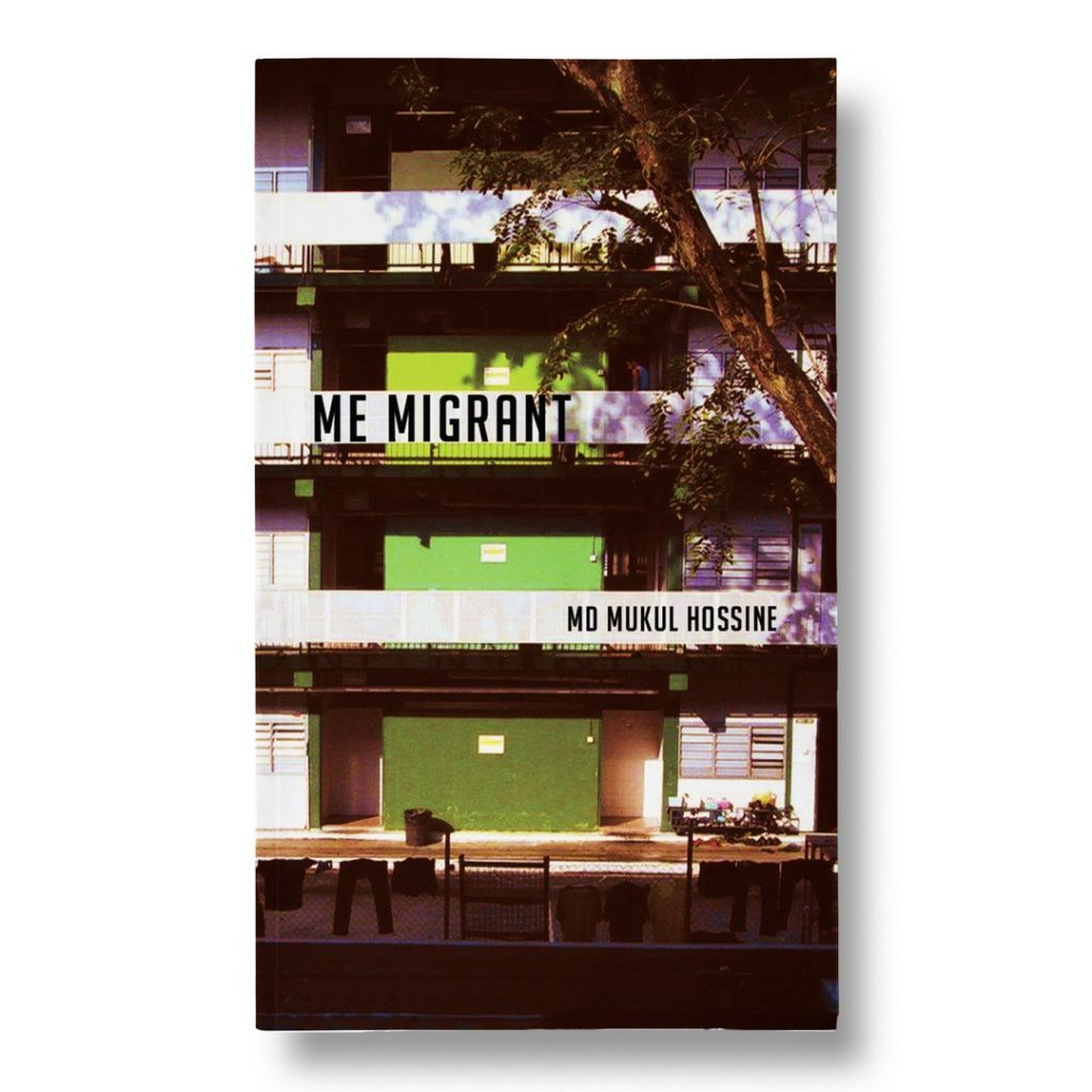 migrant workers singapore books