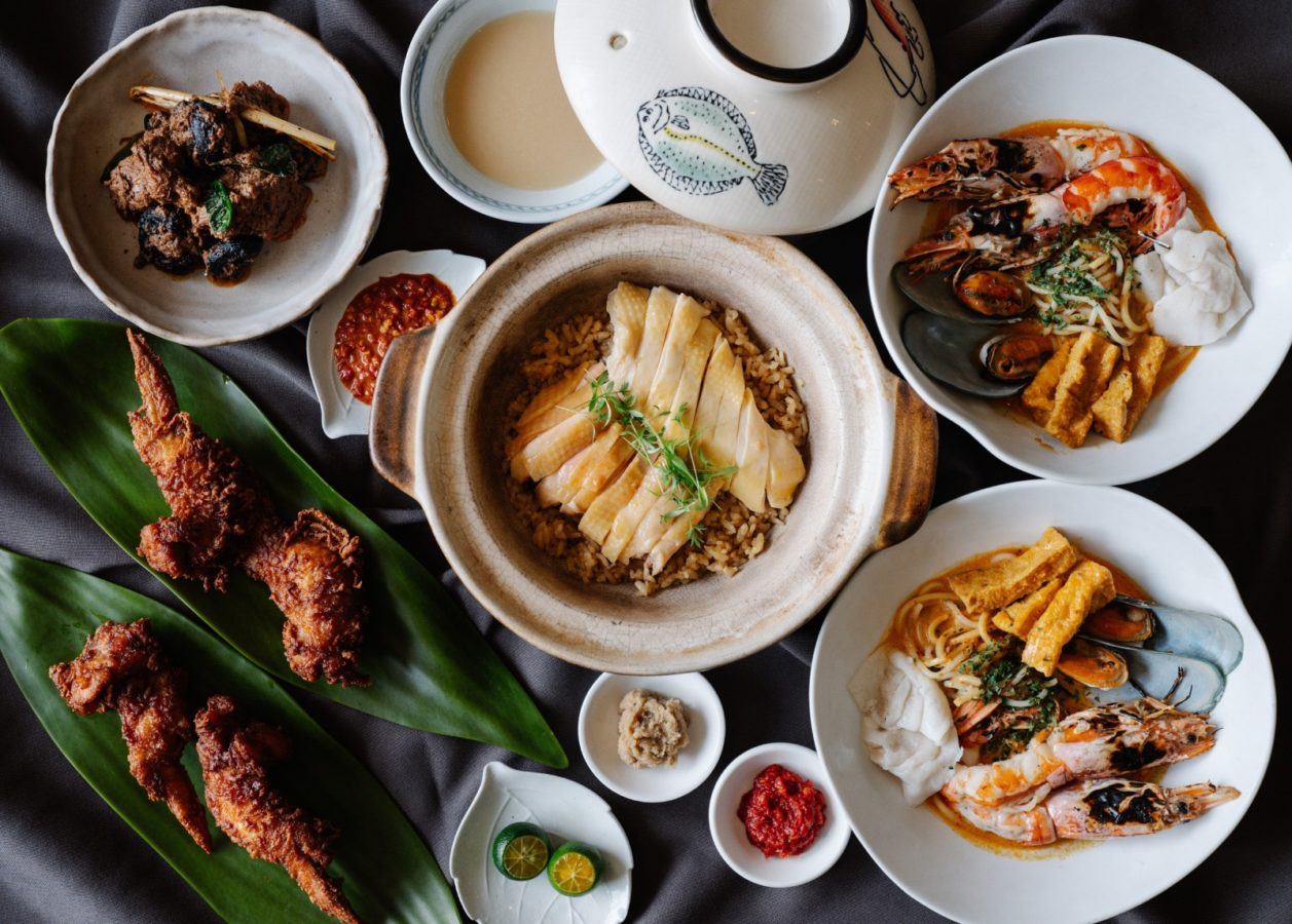 Singapore's new restaurant openings in July 2020