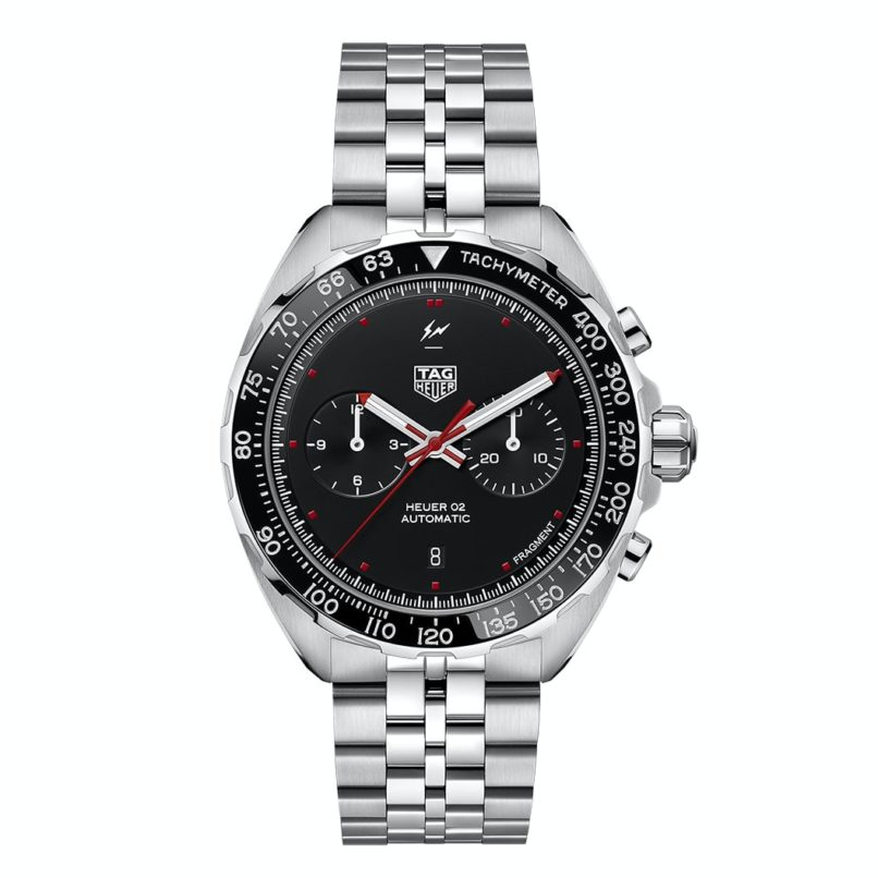 tag heuer fragment
