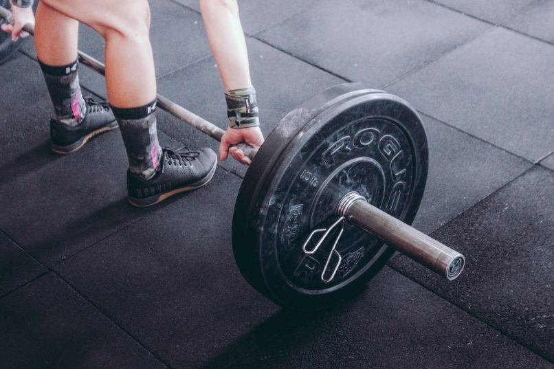 prepare gym