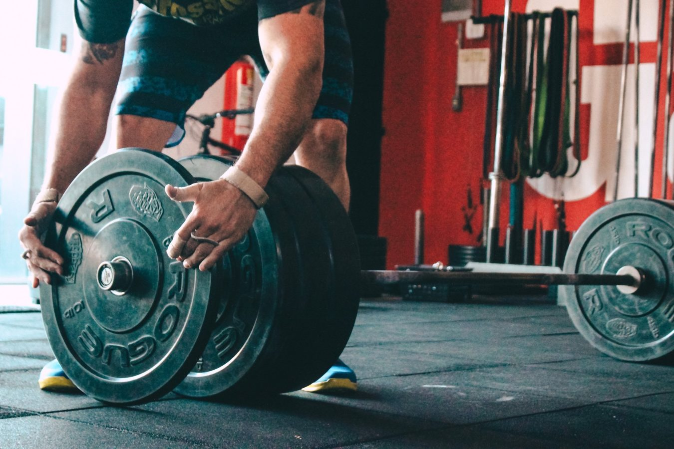 Returning to the gym after a long break? Here's how to prepare yourself