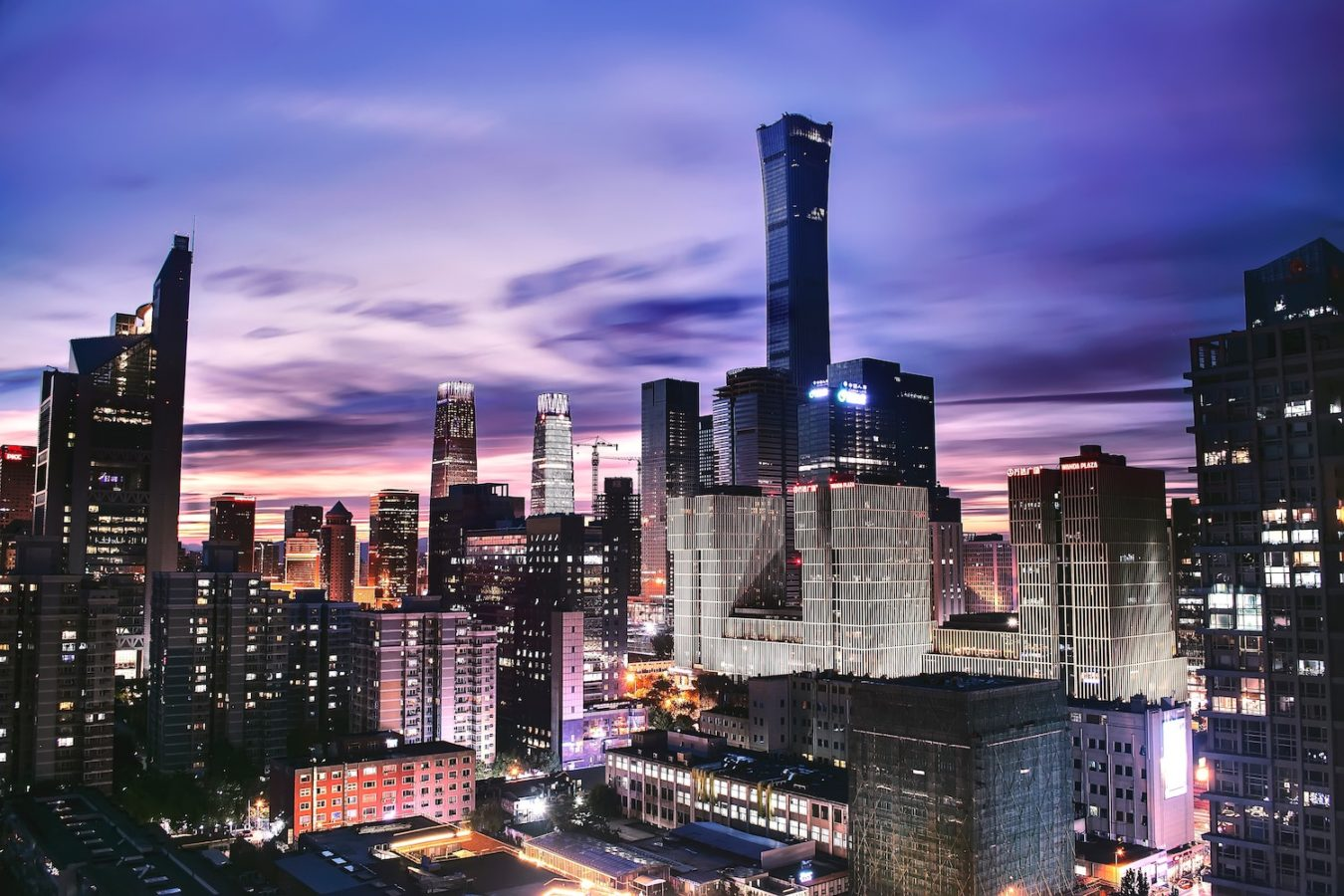 Beijing lifts most travel restrictions, says city's coronavirus outbreak contained