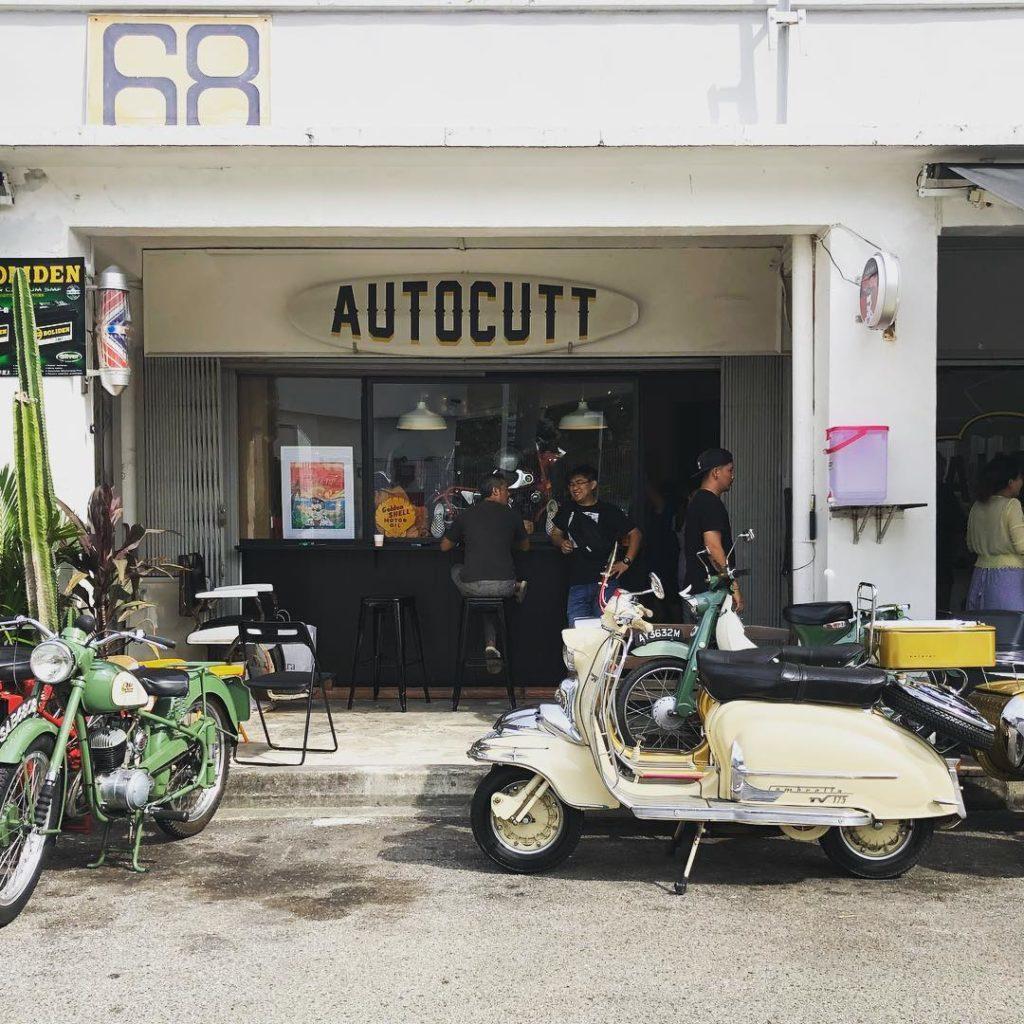 Autocutt
