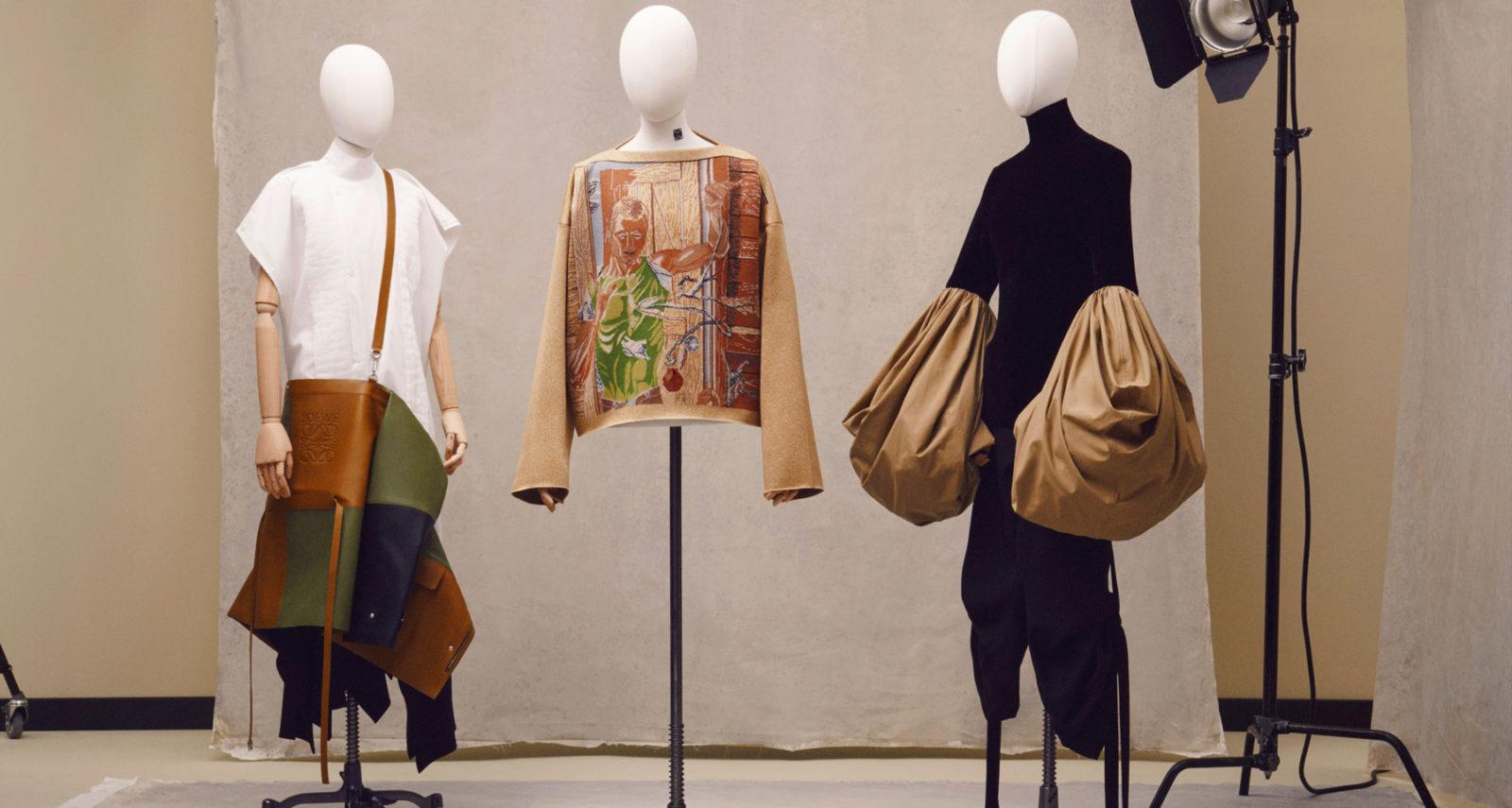 Paris Men S Fashion Week Spring Summer 2021 The Most Innovative Online Presentations