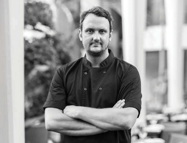 Chef Kieran Morland of Merah Putih and Sangsaka on elevating Indonesian cuisine into the realm of fine dining