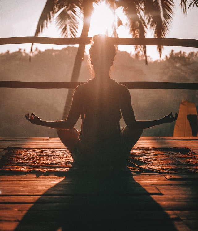 The best ways to meditate at home