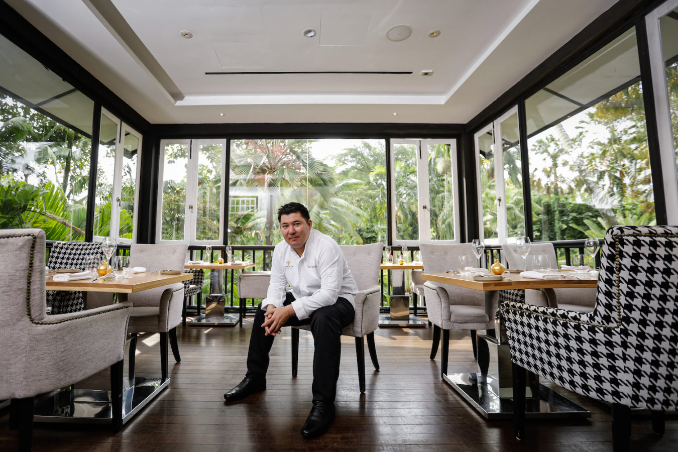 Corner House: A promising new concept that needs to find its footing
