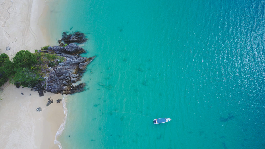Awei Pila Secluded Pristine Beach 2