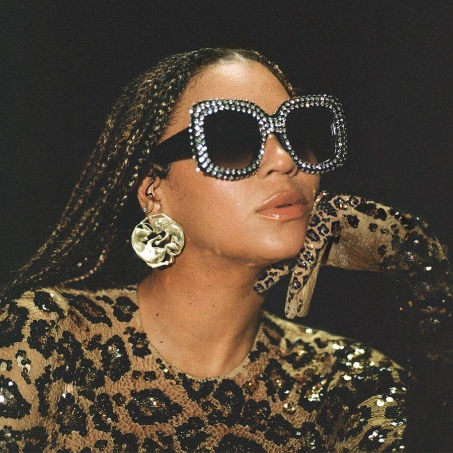 Black Is King Beyonces visual album on Disney Plus celebrates the African  diaspora