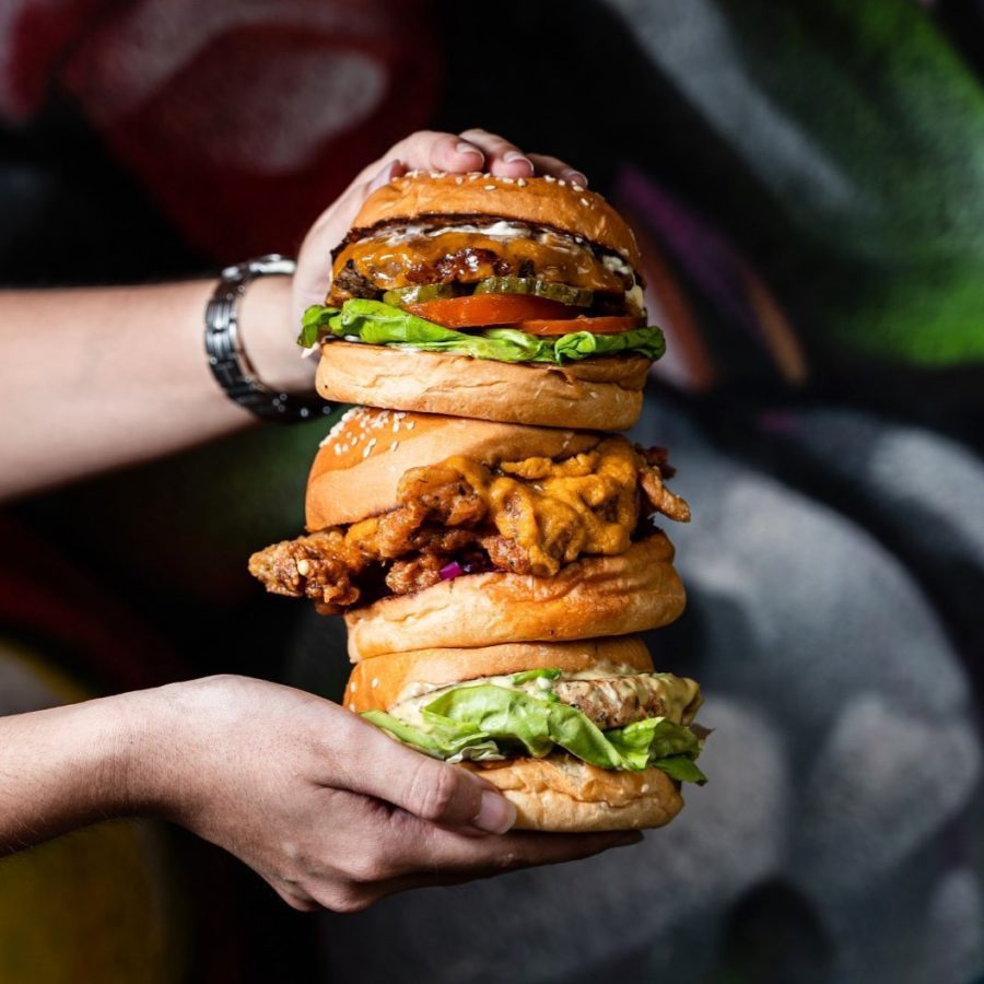 Best burgers in Singapore: Where to get the most epic buns around the city, vegan options included