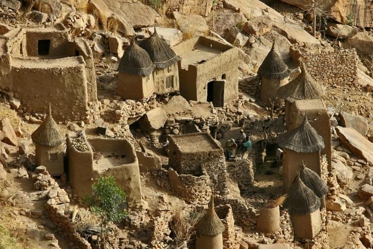 UNESCO to restore Mali's conflict-hit Bandiagara site