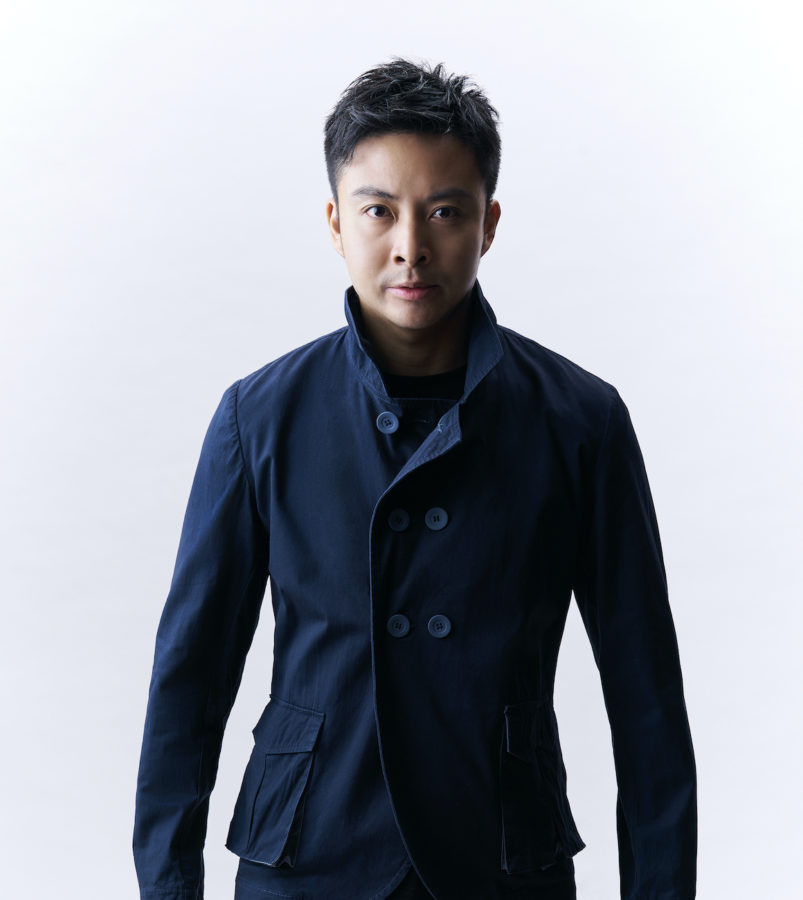 Things They Don't Tell You: Jason Lee of Scent by SIX on fragrances, family and giving