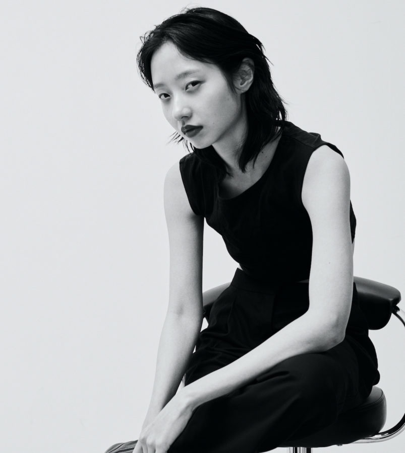 Things They Don't Tell You: Kaigin Yong on being an international model
