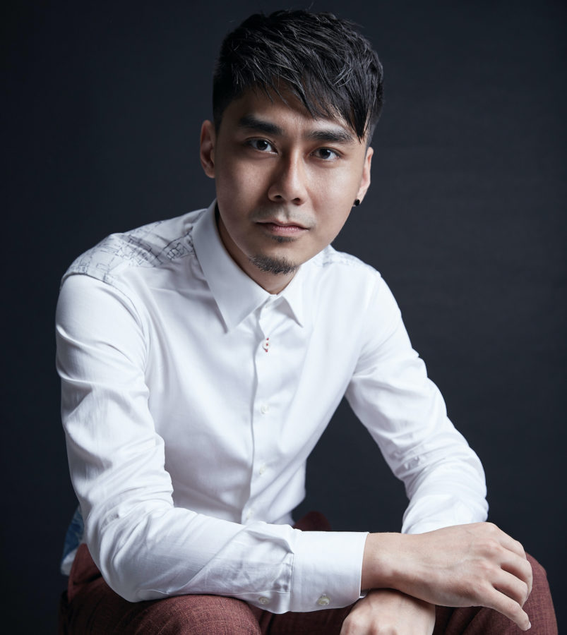 Things They Don't Tell You: Kenneth Chia of Pencil Sword on writing and starting his own marketing agency