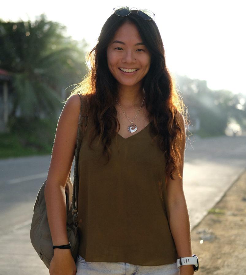 Prestige 40 Under 40 2020: Samantha Thian