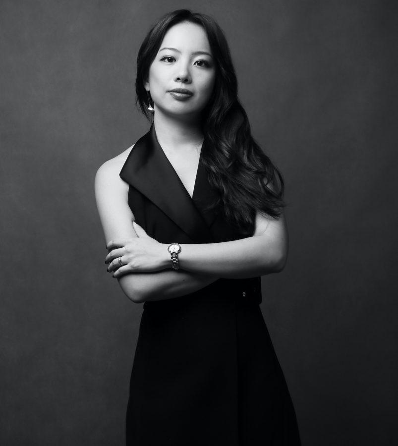 Prestige 40 Under 40 2020: Joan Chang