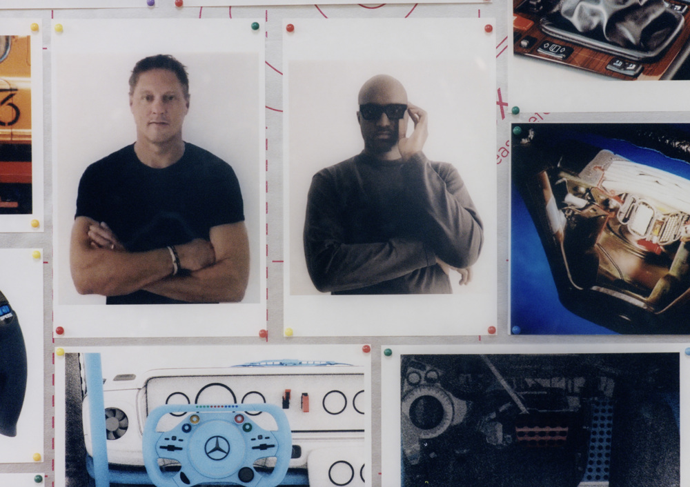 Mercedes-Benz and Virgil Abloh collaborate for Project Geländewagen