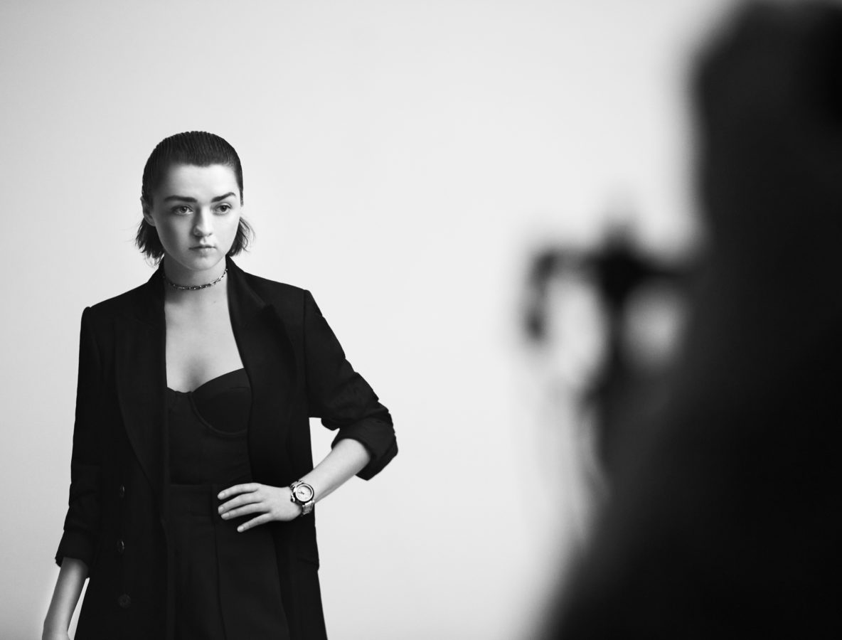 Game of Thrones' Maisie Williams on success and being part of an empowered generation