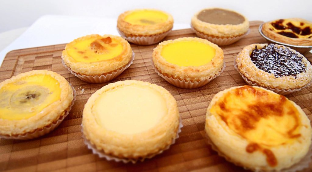 8Tarts n Pastries