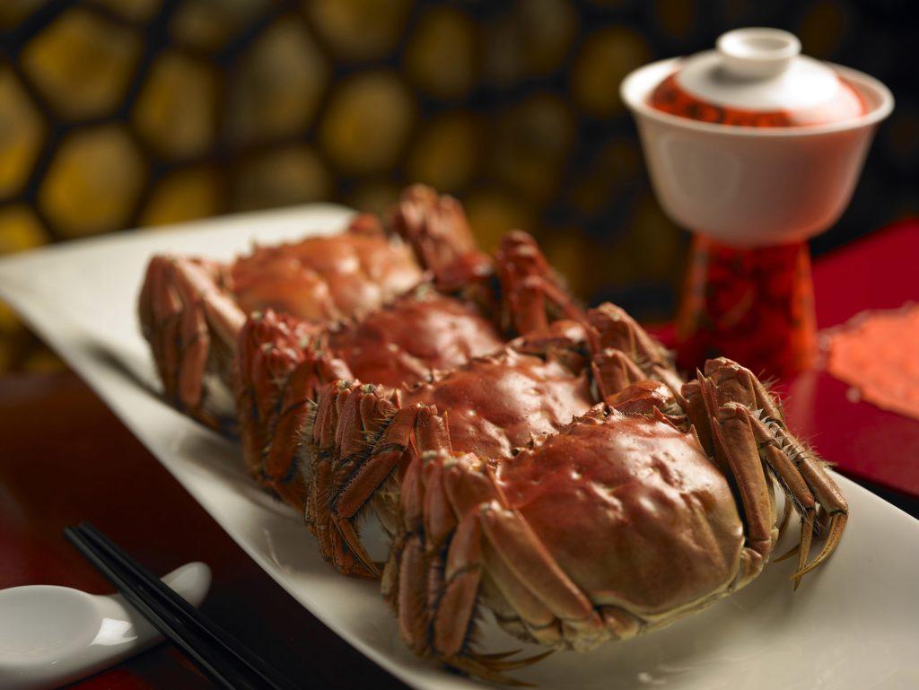 best hairy crab 2020
