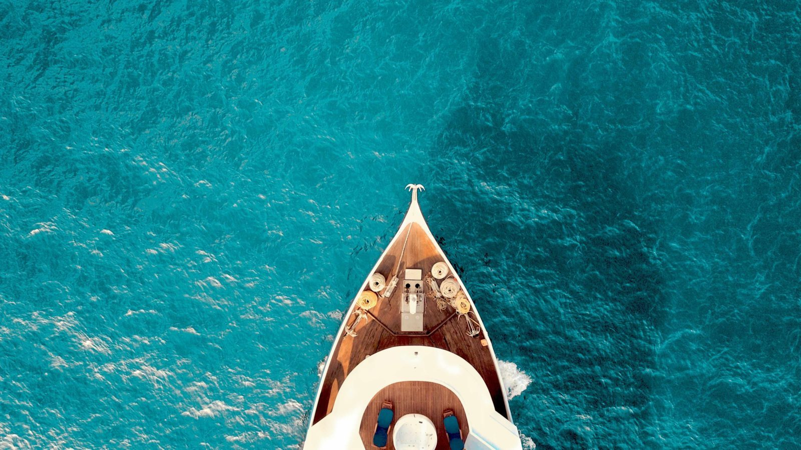Sail around Singapore's seas with these yacht rentals and charters
