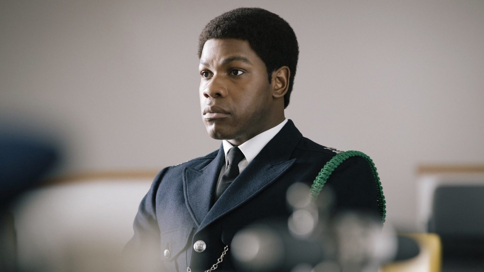 With Small Axe, director Steve McQueen tells the forgotten history of Black Britain