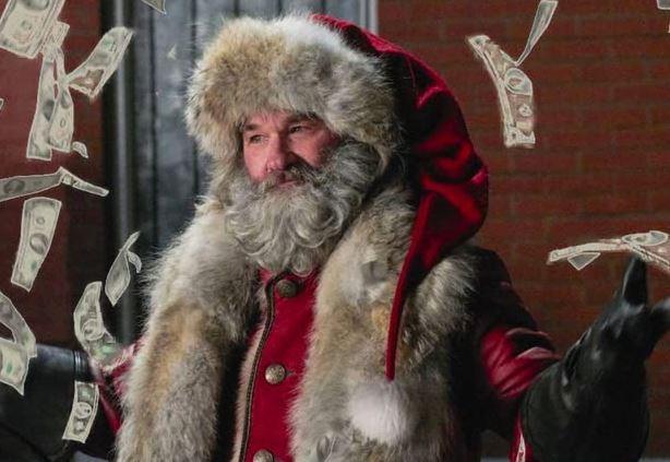 christmas movies netflix