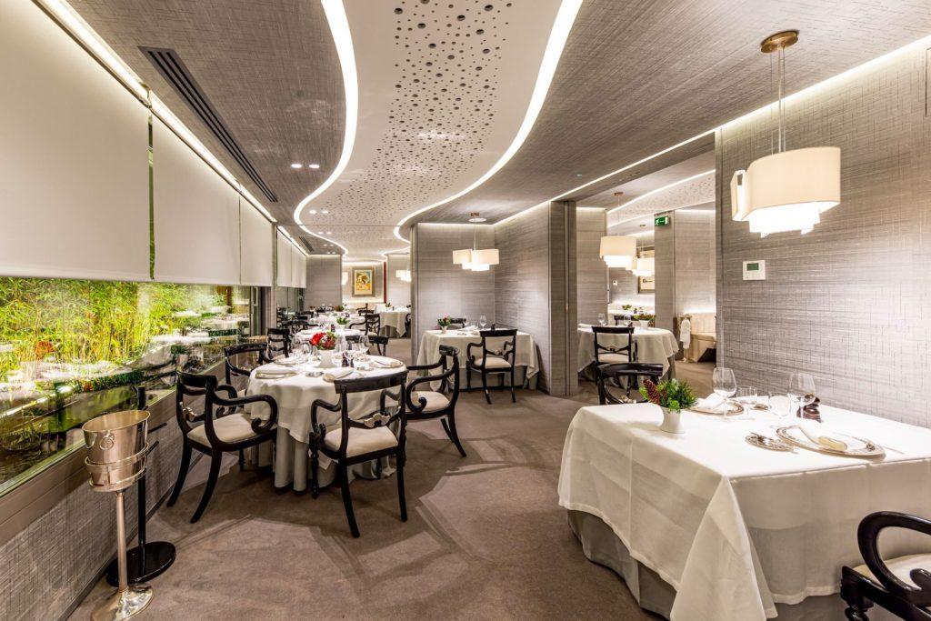 europe restaurants covid-19